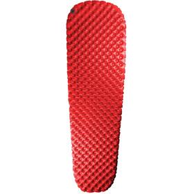 Sea to Summit Comfort Plus Insulated Mat Regular Red
